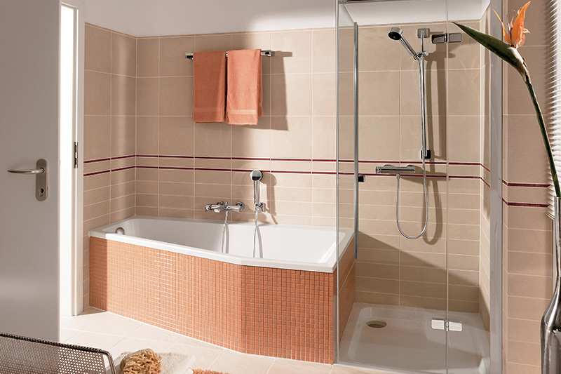 fic vous pr sente baignoire subway villeroy et boch. Black Bedroom Furniture Sets. Home Design Ideas