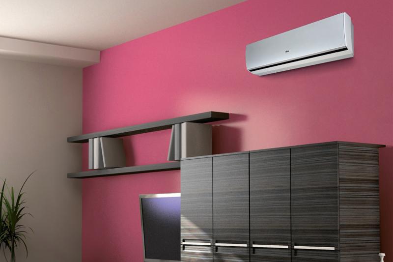 fic vous pr sente climatisation r versible multi split. Black Bedroom Furniture Sets. Home Design Ideas